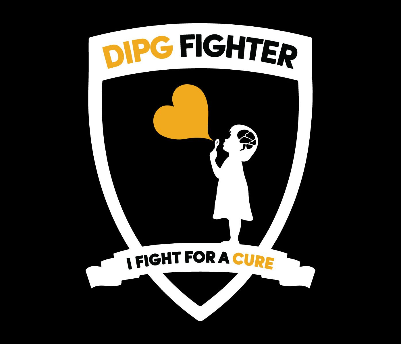 Logo DIPGFighter