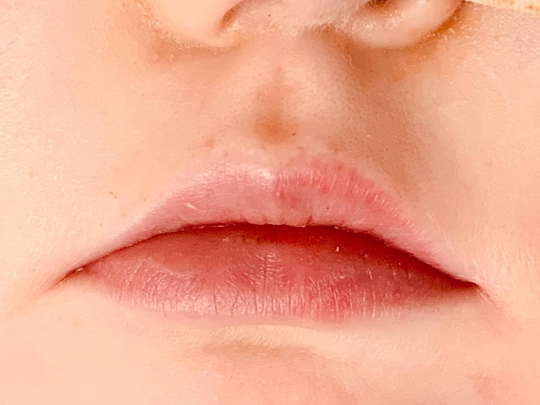 Emmas Lippen