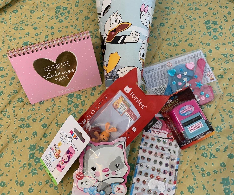 Geschenke für Emma