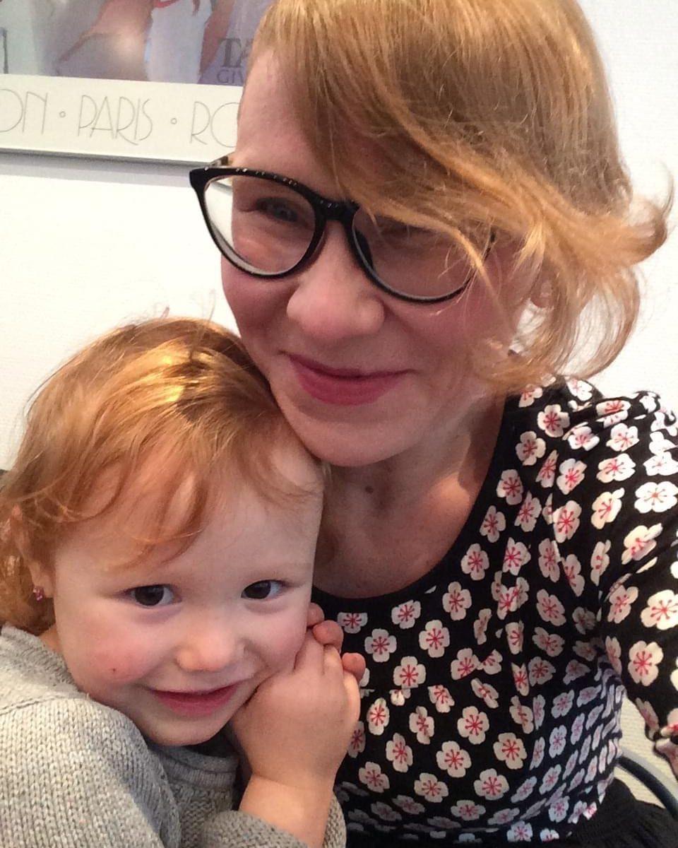 Emma und Marion